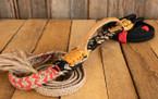 Brazilian Colored Ultimate Calf Rope