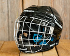 Prodigy Youth Rough Stock Helmet