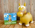 Lil Bucker Horse