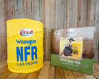NFR Barrel Set