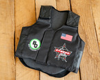 PBR Rodeo Toy Vest