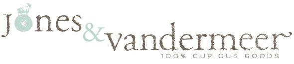 Jones & Vandermeer