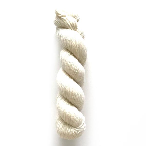 Purl (Solid White)
