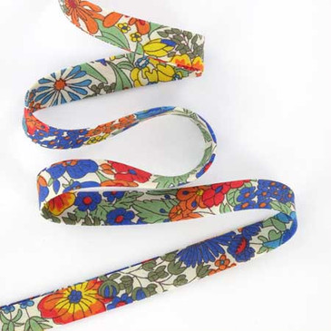 Liberty Bias Tape - Margaret Annie A