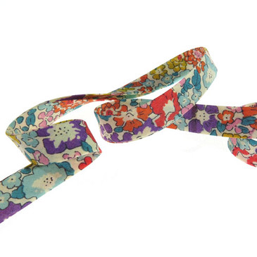 Liberty Bias Tape - Michelle A
