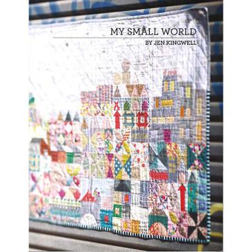 Jen Kingwell - My Small World