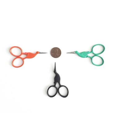 Storklettes Scissors