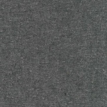Robert Kaufman Essex Yarn Dyed Linen - Charcoal