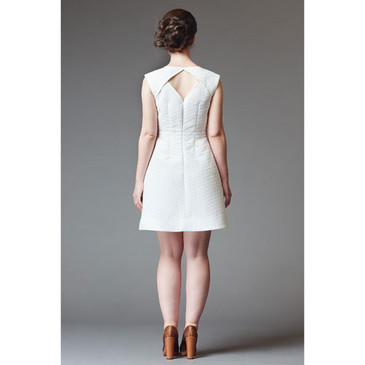 Deer & Doe -Belladone Dress