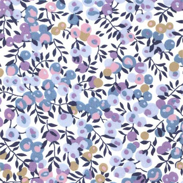 Liberty Wiltshire E (Lilac)