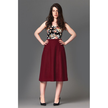 Deer & Doe - Azara Skirt