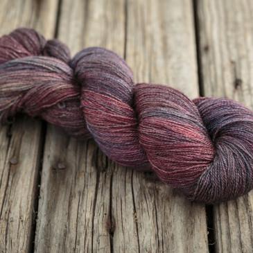 Fyberspates: Gleem Lace - Tweed Imps (100g)