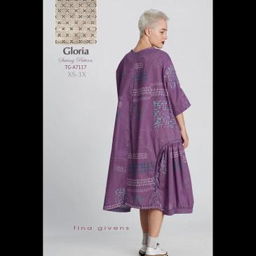 Tina Givens - Gloria Dress