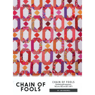 Jen Kingwell - Chain of Fools