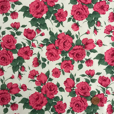 Liberty Carline Rose C (Plum)