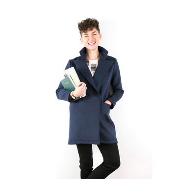 Grainline Studio - Yates Jacket
