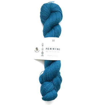 Henorius Pennine - Hummingbird (Laceweight Romwarth Blend) - 50g