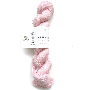 Henorius Pennine - Hansel (Laceweight Romwarth Blend) - 50g