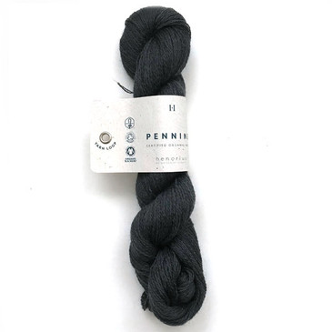 Henorius Pennine - Kettle (Laceweight Romwarth Blend) - 50g