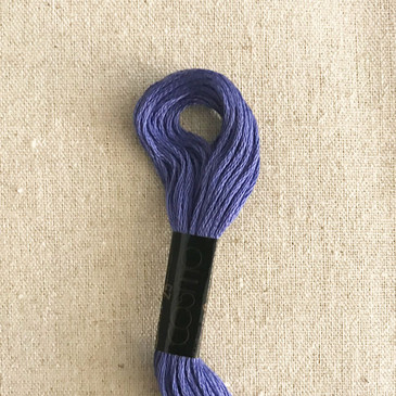Cosmo - Cotton Embroidery Floss: 2664 Vivid Violet