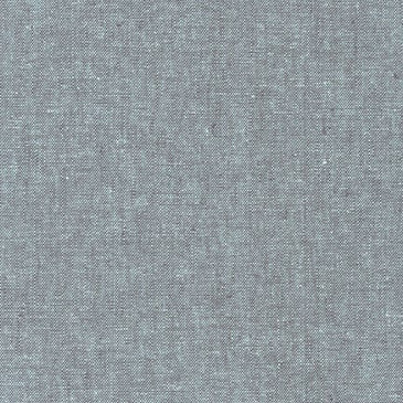 Robert Kaufman Essex Yarn Dyed Linen - Shale