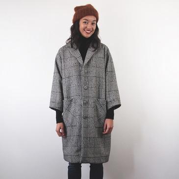 Republique du Chiffon - Leonard Coat Pattern