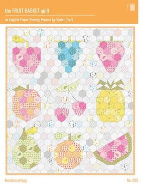 Violet Craft - The Fruit Basket EPP