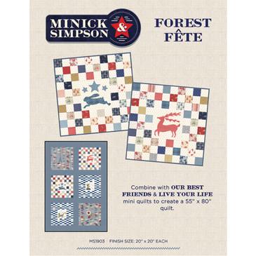 Minick & Simpson - Forest Fete