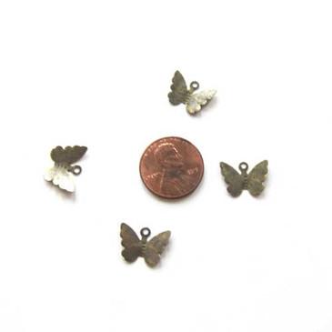 Wispy Butterfly
