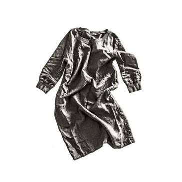 Merchant & Mills - The Fielder Dress and Sweatshirt Pattern