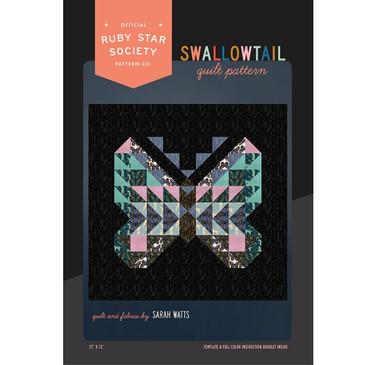 Ruby Star Society - Swallowtail
