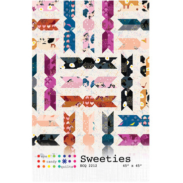 Eye Candy Quilts - Sweeties