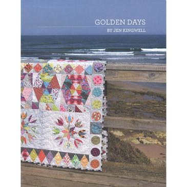 Jen Kingwell - Golden Days