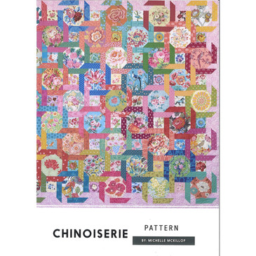 Jen Kingwell Collective - Chinoiserie