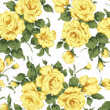Liberty Carline Rose E (Yellow)