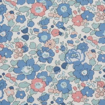 Liberty Betsy B (Blue Pink)