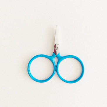 Putford Scissors in Blue
