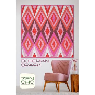 Zen Chic - Bohemian Spark