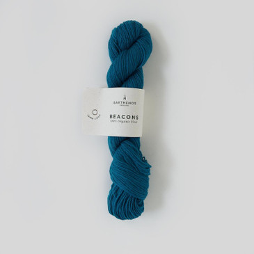 Garthenor - Beacons DK in Hummingbird (50g Organic)