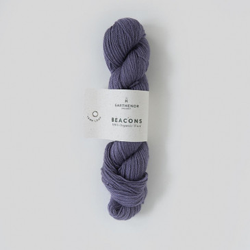 Garthenor - Beacons DK in Wild Heather (50g Organic)