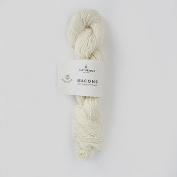 Garthenor - Beacons DK in Rigging (50g Organic)