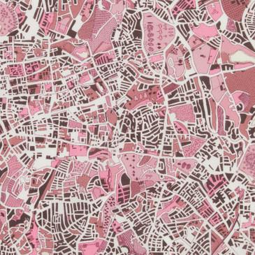 Liberty London Fields A (Pink)