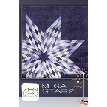 Zen Chic - Mega Star 2