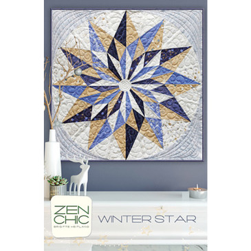 Zen Chic - Winter Star