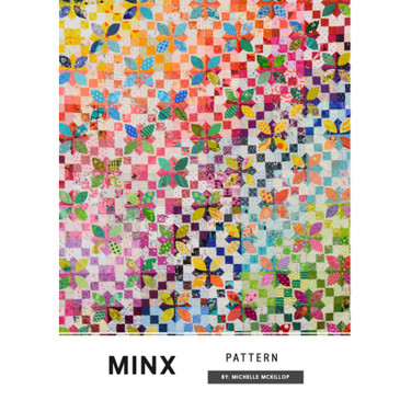 Jen Kingwell Collective - Minx