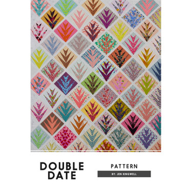 Jen Kingwell Collective - Double Date