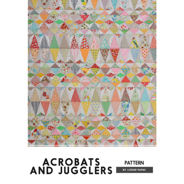 Jen Kingwell Collective - Acrobats & Jugglers