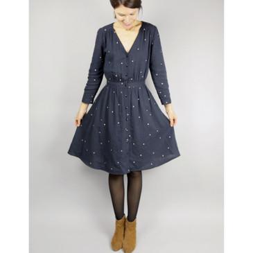 Atelier Scämmit - Harmonie Blouse and Dress Pattern