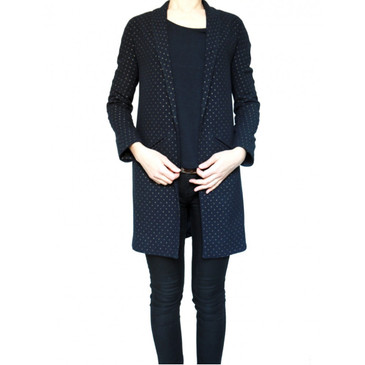 Atelier Scämmit - France Duval Stalla Coat Pattern