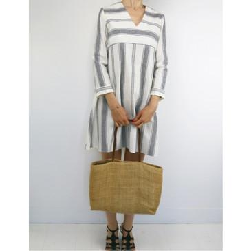 Atelier Scämmit - Zephir Blouse and Dress Pattern
